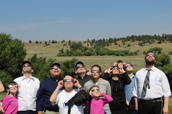 2017 Eclipse Viewing